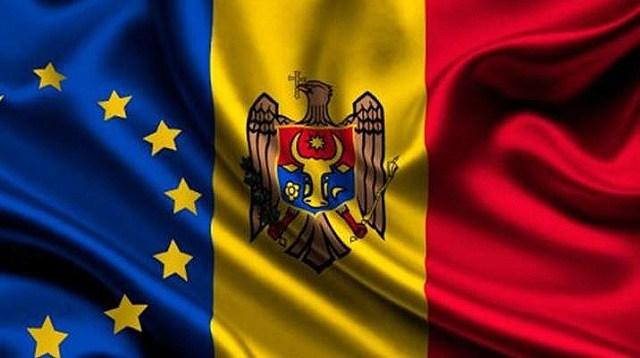 Republica Moldova intre Vest si Est