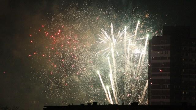 Anul Nou chinezesc 2015 A