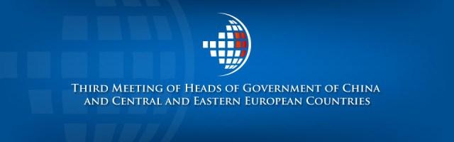 China - Europa Centrala si de Est