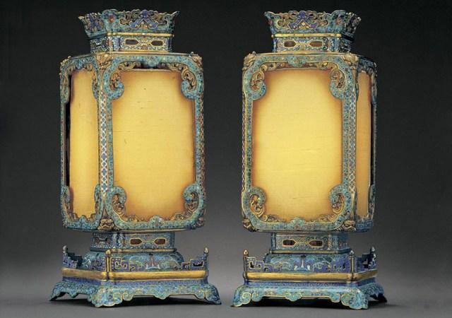 Lampioane chineze dinastice 1