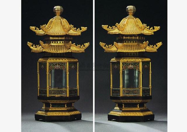 Lampioane chineze dinastice 2