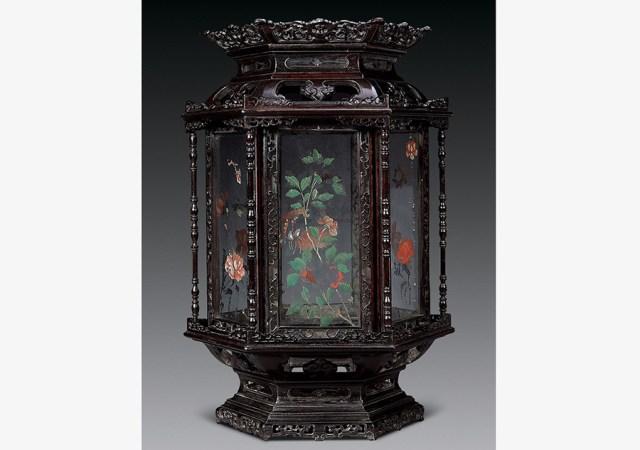 Lampioane chineze dinastice 8