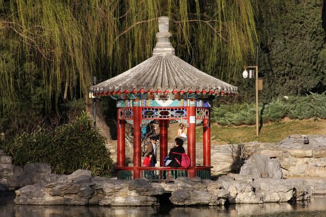Primavara la Beijing 2015 GA
