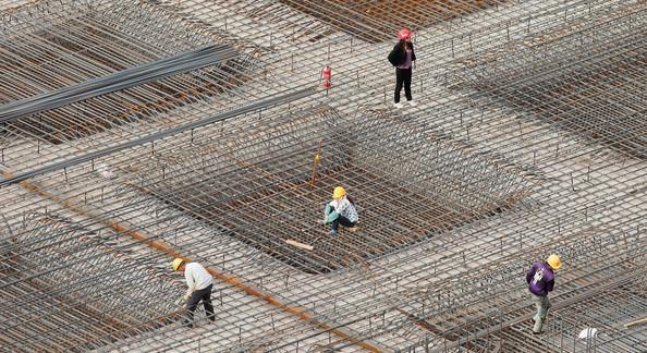 Muncitori Beijing 2