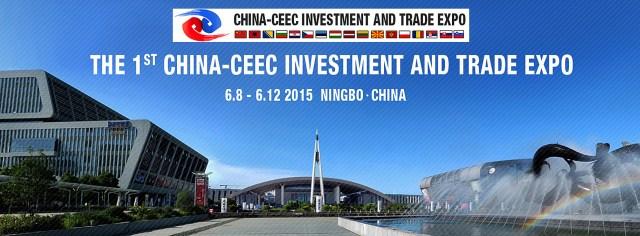 China - ECE, NINGBO iunie 2015