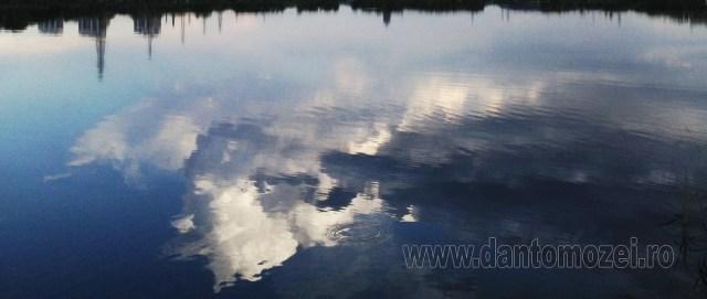 In oglinda lacurilor 9