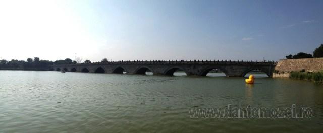 Salut pe Podul Marco Polo 3