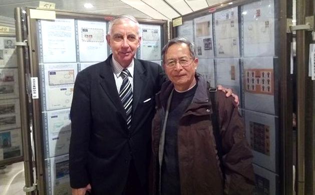 Alexandru Bartoc, Beijing noiembrie 2015 B