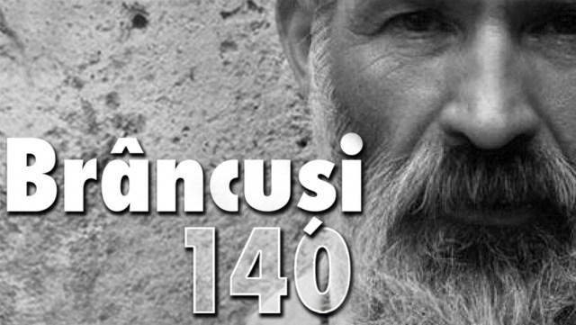 Constantin Brancusi 140