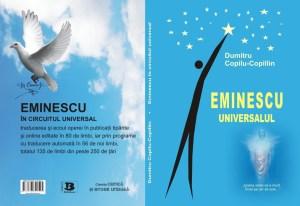 Dumitru Copilu-Copillin, Eminescu Universalul 2