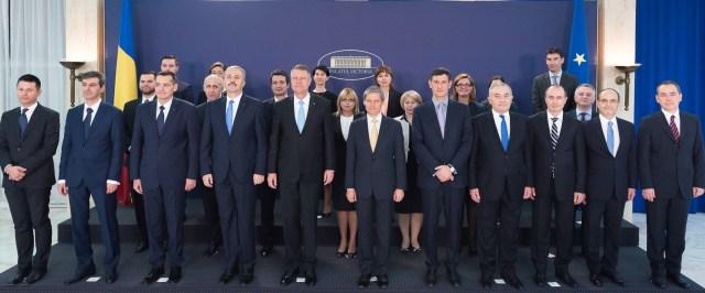 Guvernul tehnocratilor europeni