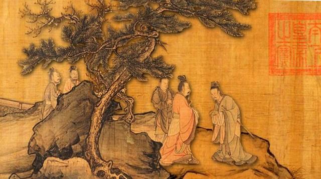 Chonger Sarbatoarea Qingming