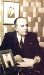 Mihail Manoilescu