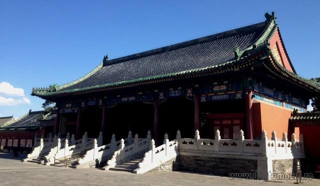 Templul Lidaidi Wangmiao 8