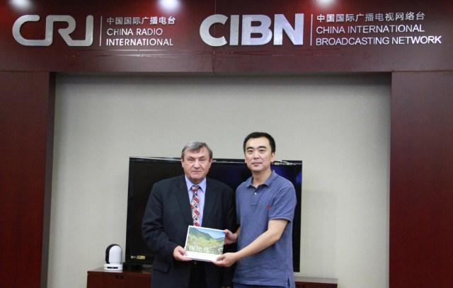 4 Vizita Confucius la CRI 2016