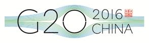 G20 2016 Hangzhou LOGO