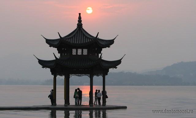 Lacul de Vest, Hangzhou - Dan Tomozei 2