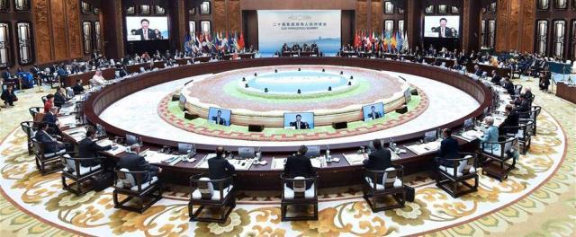 Xi Jinping  - G20 trebuie sa accepte schimbarea 3