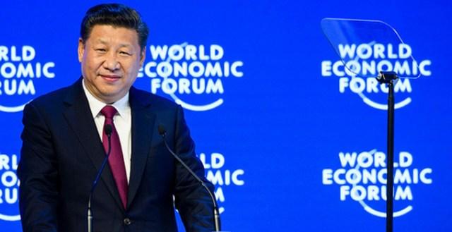 Xi Jinping - Mesaj Davos 2017