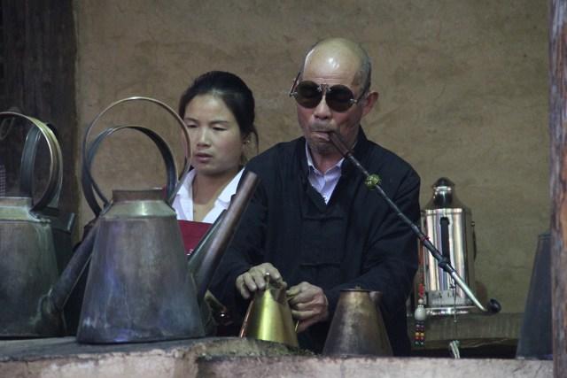 Ceremonia ceaiului in Yuanjia 5