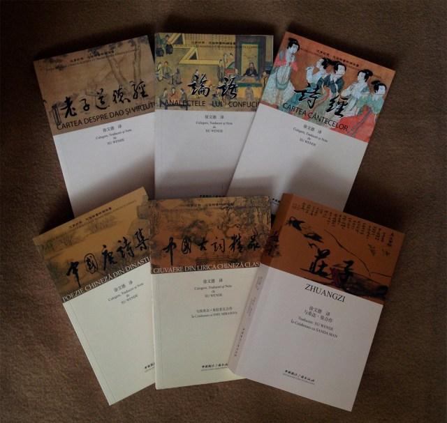 Lucrari traduse de Xu Wende, aparute 2015-2017_dantomozeiRO 2
