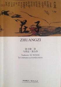 Zhuanzi, traducere de Xu Wende mai 2017_dantomozeiRO 1