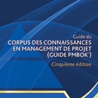 Le PMBOK® Guide V5 est maintenant disponible en Français