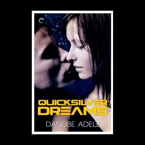 Quicksilver Dreams Cover