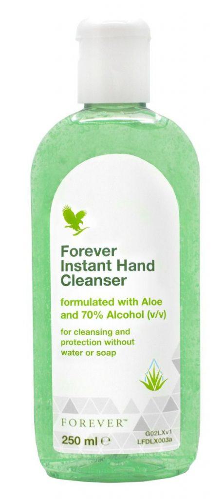 Cel mai bun cleanser de la forever living products
