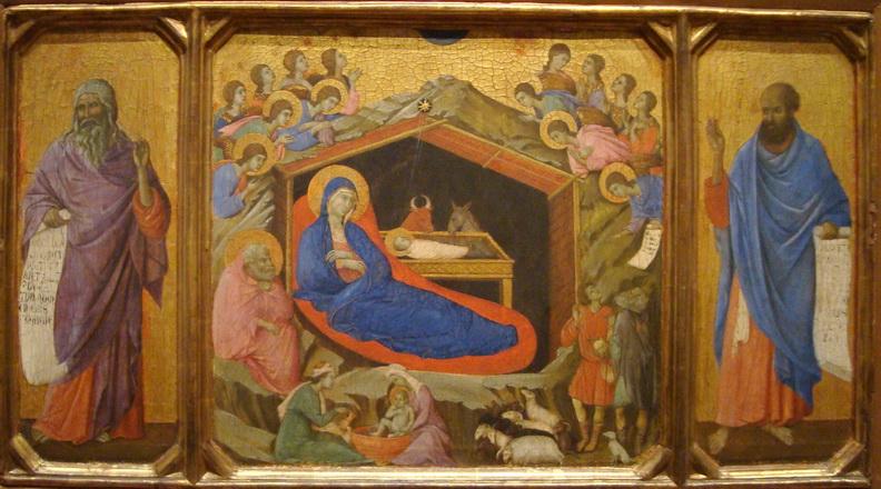 duccio-di-buoninsegna-nativity-with-the-prophets-isaiah-ezekiel