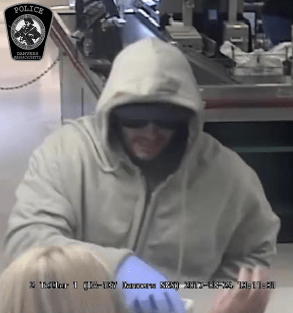 police report on bank robbery The barboursville police department say they have arrested man for last weekend's bank robbery in cabell county.