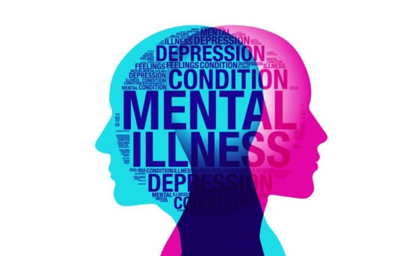 Why I Advocate For Those Living With Mental Illness
