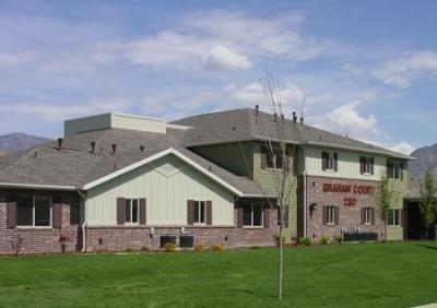 photo of graham court