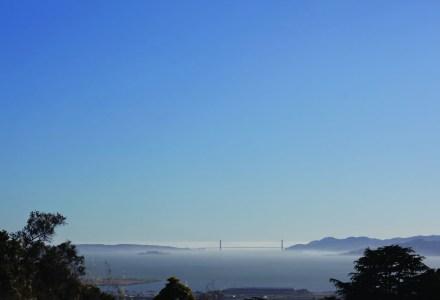 North Berkeley / Berkeley Hills