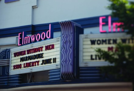 Elmwood District