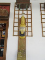 They can't call it 'Corona' in Spain - disrespectful to the King apparently