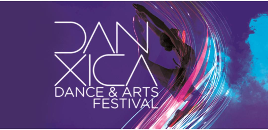 Danxica festival y academia en línea