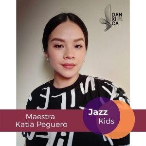 Clase de Jazz Kids