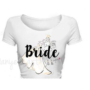 BRIDEtshirt