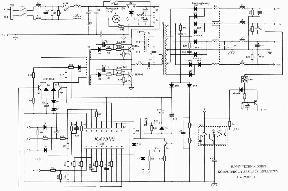 Farmall H Electrical Diagram 12v
