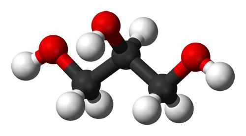 Glycérine végétale et Propylene glycol en pharmacie?