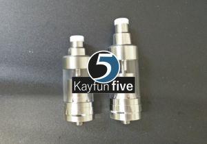 """Kayfun 5 vs clone """"mini"""", le test ! (clone)"""