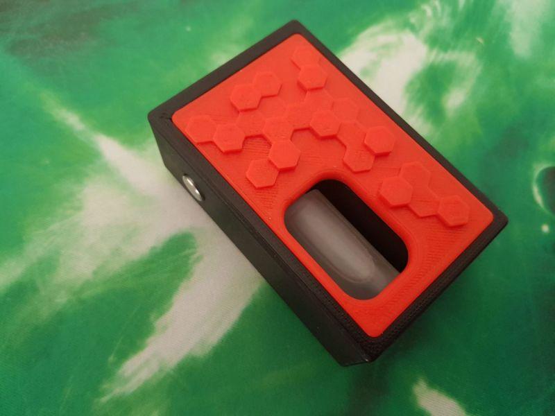 BeeHive box 3d