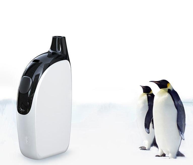 Et c'est parti pour l'essai de l'Atopack Penguin de Joyetech !