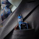 """Le kit G-Priv 2 """"luxe edition"""" par Smok"""