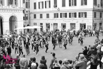 Danza in Fascia FLASHMOB Maggio 2017 (7)