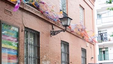 2016 Escena Mobile | Instalación Candelaria Vega y Ricardo Rojas