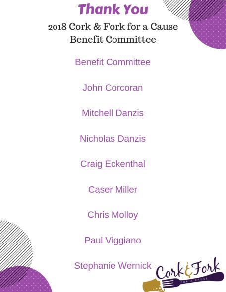 benefit committee