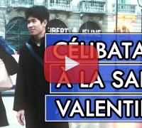 Saint Valentin - RDV en tant que célibataire