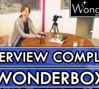 Interview Wonderbox